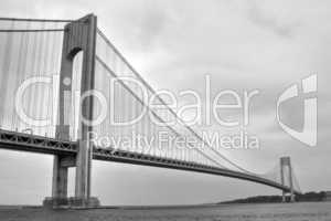 Verrazzano Bridge, New York, 2007