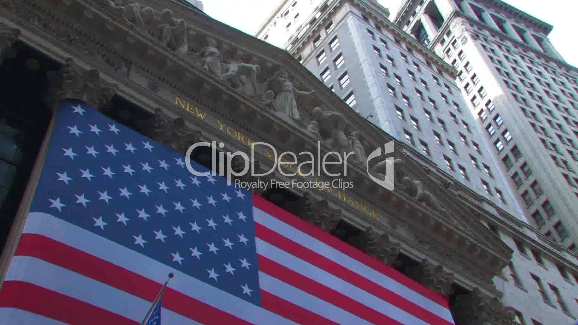 an analysis of the wall street stock market The most devastating stock market crash in the history of the united states its from my favorite documentary by pbs - new york this particular part about wall street crash of 1929 is from.