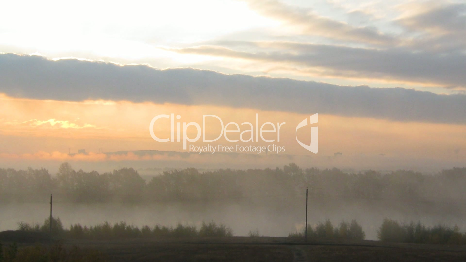 Sonnenaufgang: Royalty-free video and stock footage