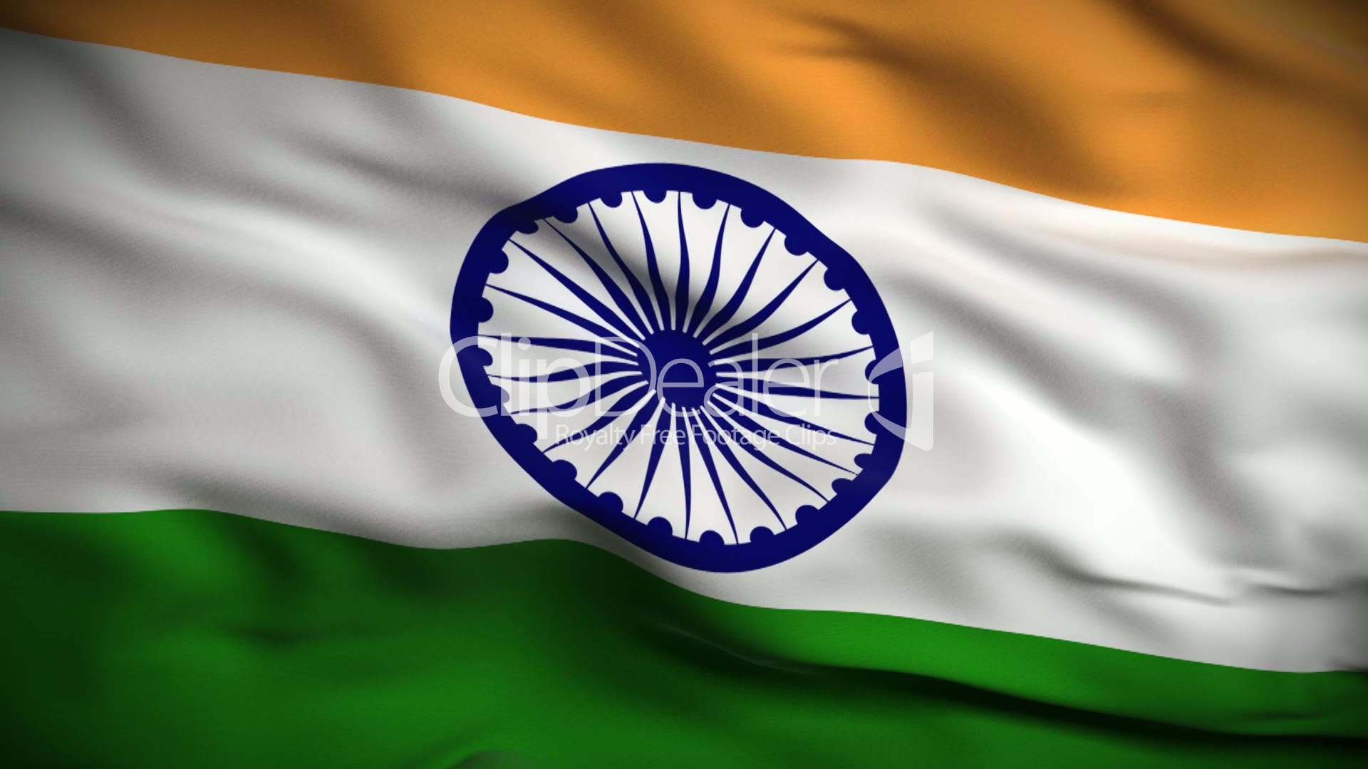 Indian Flag Images Hd720p: Indian Flag HD. Looped.: Royalty-free Video And Stock Footage