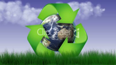 Recycle Earth 4 - HD1080