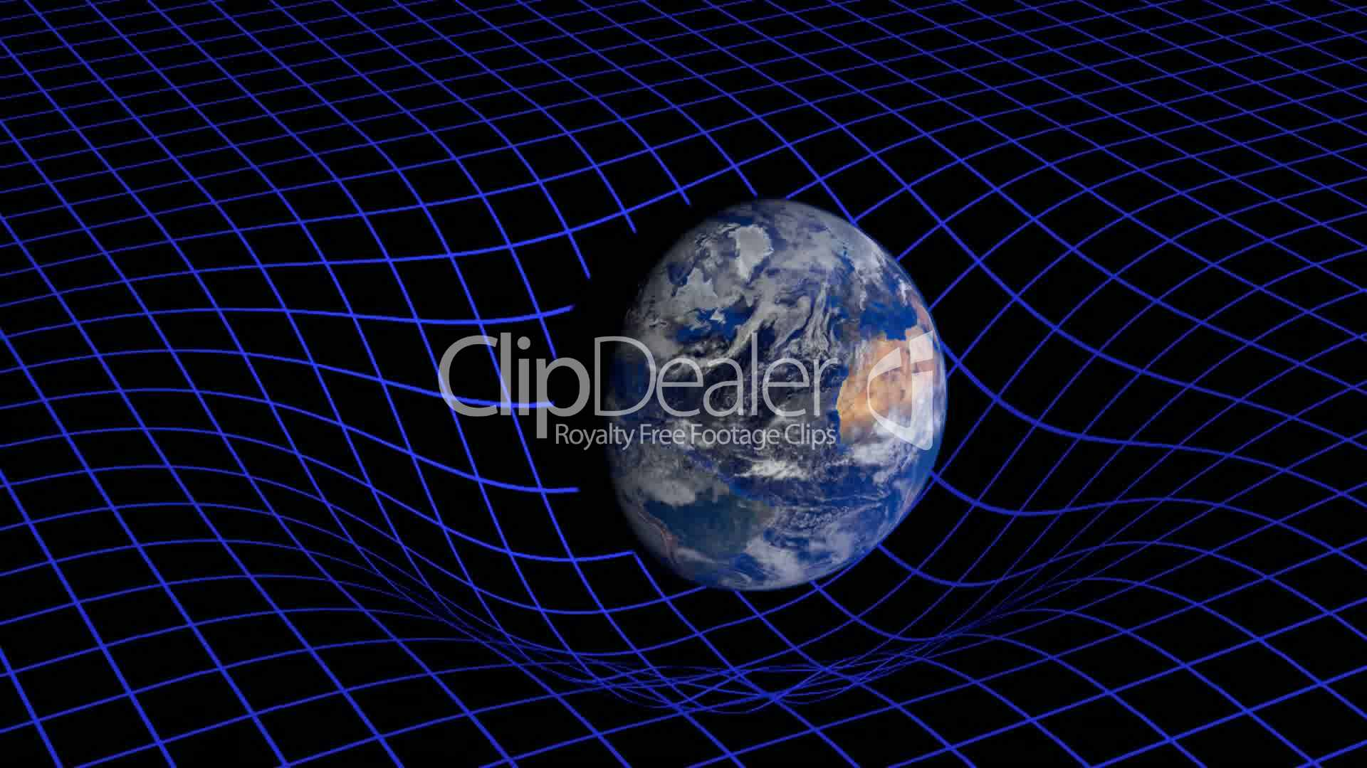 Curvature of space time royalty free video and stock footage for Space time curvature