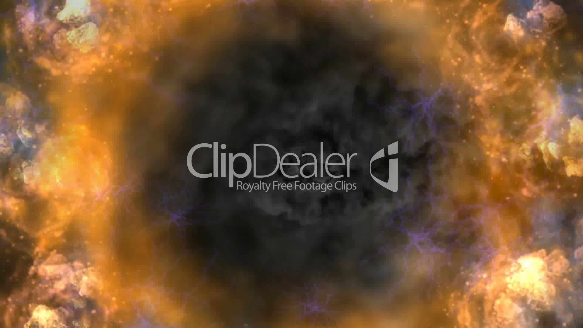 Volcanic Eruption Animation: Royalty-free video and stock ...