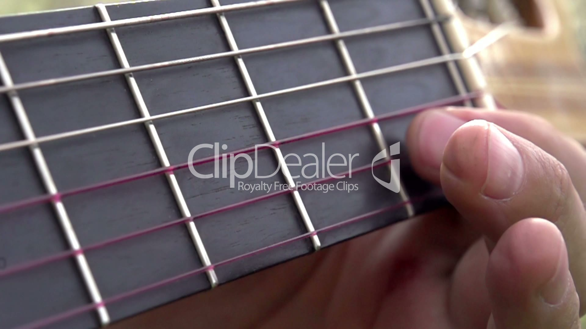 guitar fretboard royalty free video and stock footage. Black Bedroom Furniture Sets. Home Design Ideas