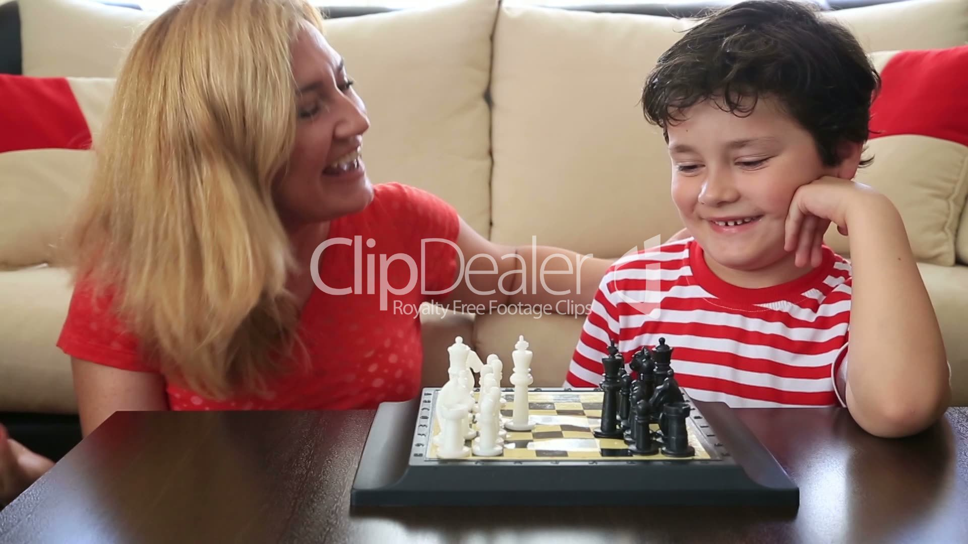 how to teach your child to play chess