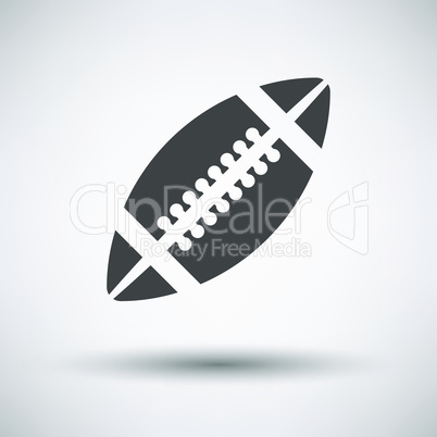 American football icon