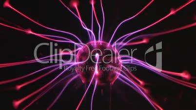 Plasmakugel