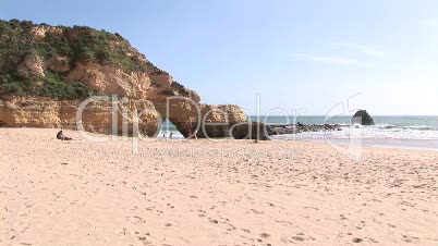 Portugal Sanstrand