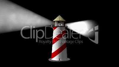 Leuchtturm + Alphakanal (Loop)