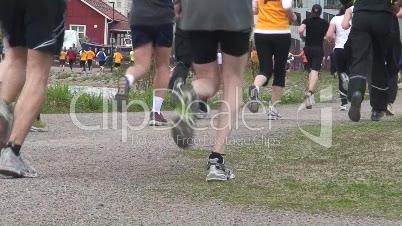 Helsinki Marathon 10