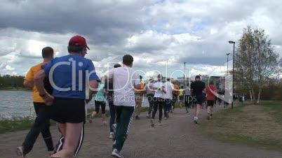 Helsinki Marathon 5