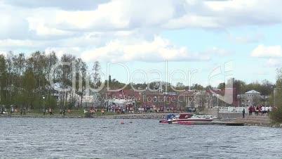 Helsinki Marathon 6