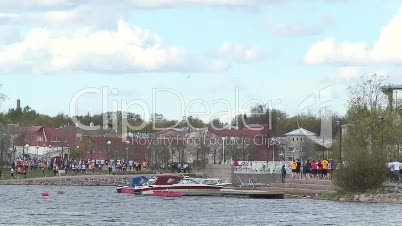 Helsinki Marathon 7