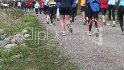 Helsinki Marathon 8