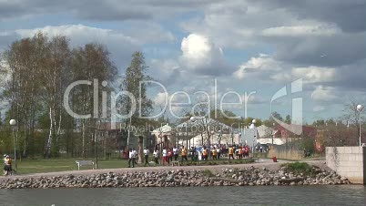 Helsinki Marathon 12