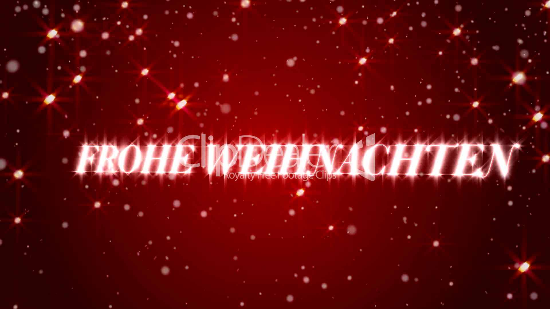 frohe weihnachten royalty free video and stock footage. Black Bedroom Furniture Sets. Home Design Ideas