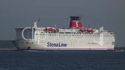 Stena Line Fähre