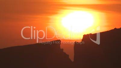 Morgenstimmung am Cap des Freu