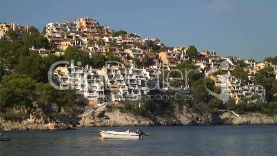 Die Bucht Cala Fornells