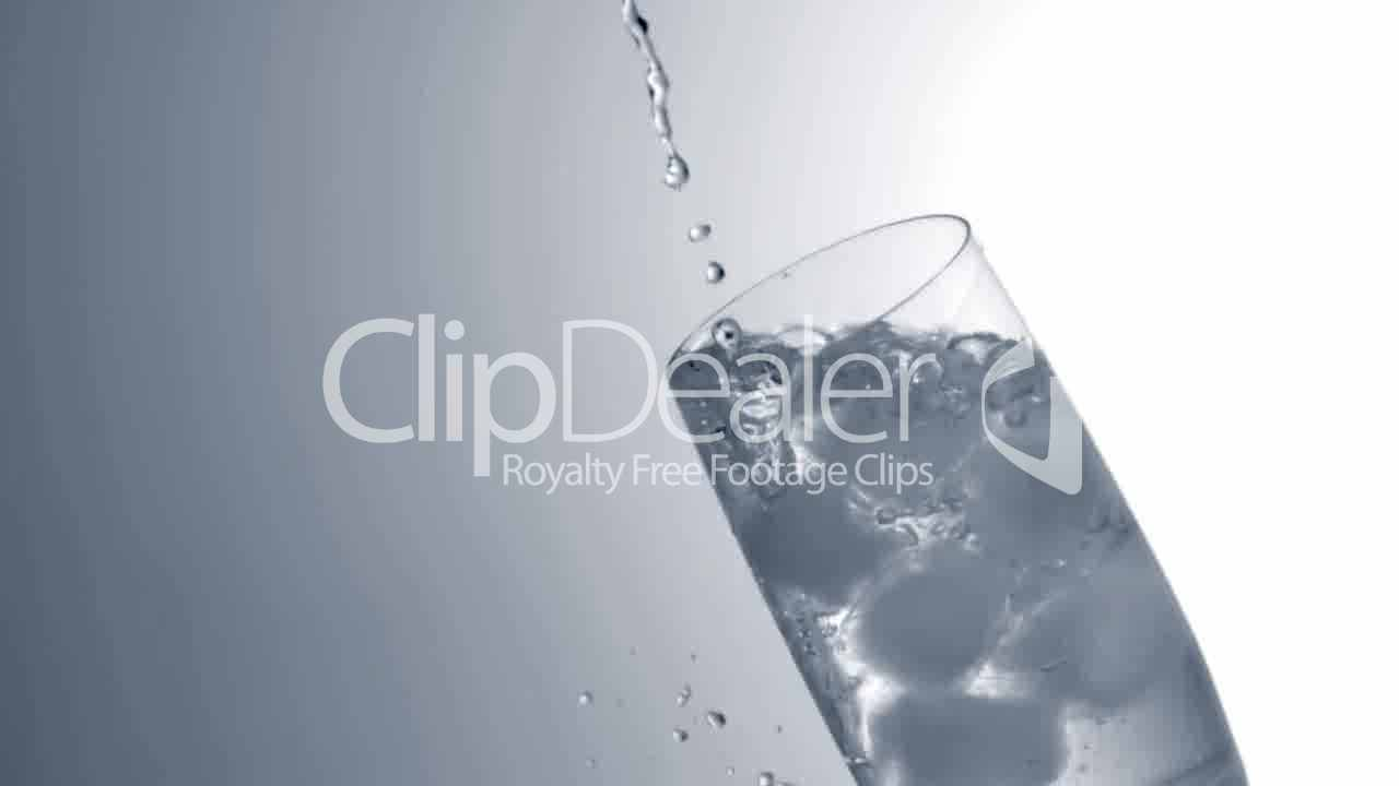 wasser flie t in ein glas 13 royalty free video and stock footage. Black Bedroom Furniture Sets. Home Design Ideas