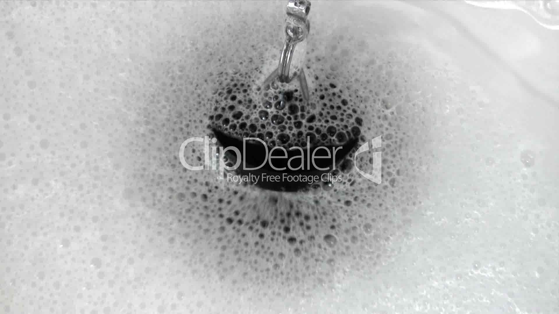 Waschbecken: Lizenzfreie Stock Videos und Clips