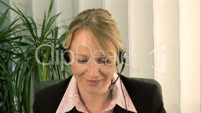Stock Business Footage - Shot 11