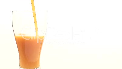 Stock Footage - Healthy Drink