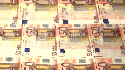 50-Euro-Scheine