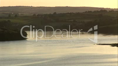Stock Footage - Tranquil River