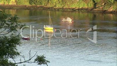 Stock Footage - River