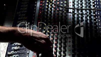 Stock Footage - Music