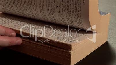 Reading / Bible