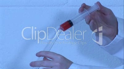 Science Stock Footage