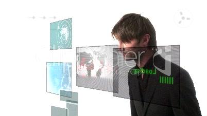 Futuristic Concept