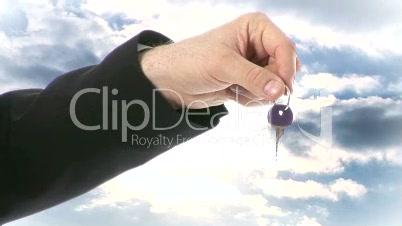 Key to the Future