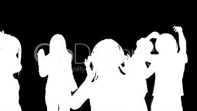 Dancers Alpha 7