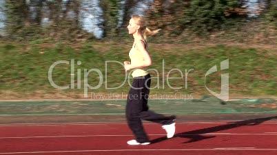 Track Field Athletics 2