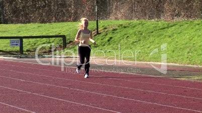 Track Field Athletics 3