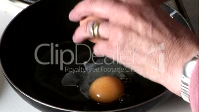 Cooking an Egg