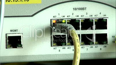 A Computer Server