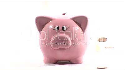 Saving Money