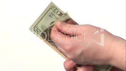 American Dollars 5