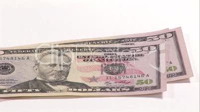 American Dollars 12