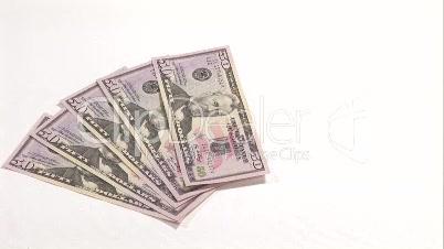 American Dollars 15