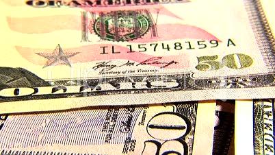 American Dollars 16