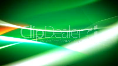 Green Stroke Seamless Background