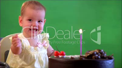 The first birthday 03