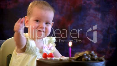 The first birthday