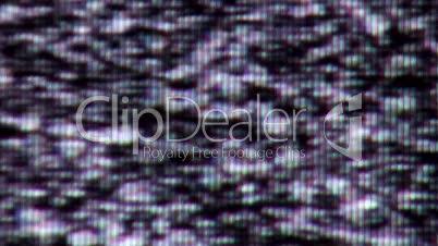 TV Noise: Clip 38