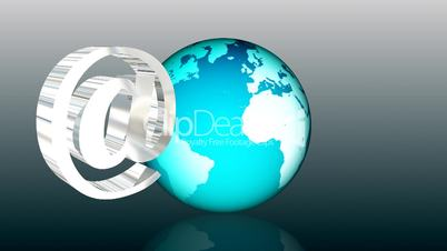 Email Global Communication